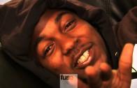 "Kendrick Lamar ""Intimate Interview"""