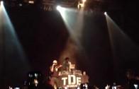 "Kendrick Lamar ""Kendrick Llmar Performs ""Westside, Right On Time"""""