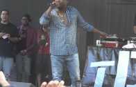 "Kendrick Lamar ""Live At Pitchfork 2012"""