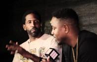"""Kendrick Lamar """"MURS Interviews Kendrick Lamar"""""""
