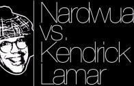 """Kendrick Lamar """"Nardwuar vs. Kendrick Lamar"""""""