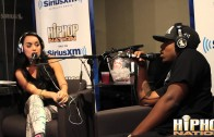"Kendrick Lamar ""On Da Spot Freestyle"""