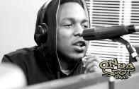 """Kendrick Lamar """"OnDaSpot Freestyle"""""""