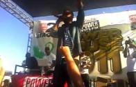 """Kendrick Lamar """"Performing At Powerhouse 2011"""""""