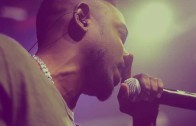 Kendrick Lamar Performs At Beats By Dre Party In Las Vegas