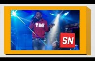 """Kendrick Lamar """"Performs """"Poetic Justice"""" On ESPN"""""""