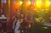 "Kendrick Lamar Performs ""Poetic Justice"" On David Letterman"