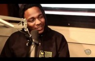 "Kendrick Lamar ""Peter Rosenberg Interview"""