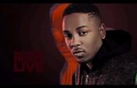 "Kendrick Lamar ""Poetic Justice Live On SNL"""