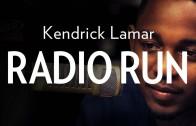 """Kendrick Lamar """"Radio Run (Mini Documentary) """""""