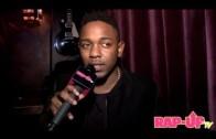"Kendrick Lamar ""Reveals Favorite Album Of 2012"""
