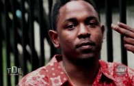 "Kendrick Lamar ""Rigamortis"""