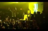 "Kendrick Lamar ""Spiteful Chant (Live)"""
