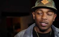 "Kendrick Lamar ""Studio Life: Talks Club Paradise Tour & ""Cartoons & Cereal"""""