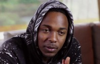 "Kendrick Lamar ""Talks Fashion & Style"""