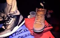 """Kendrick Lamar """"Talks His Favourite Sneakers & More"""""""