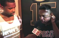 "Kendrick Lamar ""Talks On ""good kid, m.A.A.d city"""""