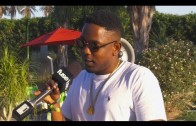 "Kendrick Lamar ""Talks On Tupac Hologram, Dr. Dre & More at Coachella"""