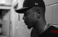 Kendrick Lamar Talks Touring With Kanye West