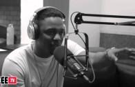 "Kendrick Lamar ""Tells His Story & Talks Paying for Music"""