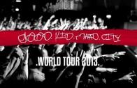 """Kendrick Lamar """"Tour Vlog (Ep. 1)"""""""