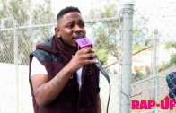 """Kendrick Lamar """"Weighs In On """"Hottest MCs"""" List"""""""