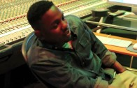 """Kendrick Lamar """"Working On Section80"""""""