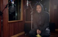 """Kendrick Lamar's """"Day In The Life"""" For The Grammys"""