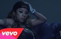 """Keyshia Cole Feat. 2 Chainz """"N.L.U."""""""