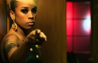 "Keyshia Cole Feat. Lil Wayne ""Enough Of No Love"""