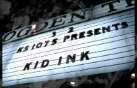 "Kid Ink ""A Day in the Life – Episode 7 (Denver) """