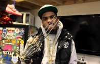 "Kid Ink ""A Day in the Life with Kid Ink – Episode 3 (Boston) """