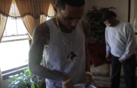 "Kid Ink ""Almost Home Episode 3 """