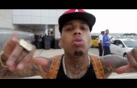 "Kid Ink ""Almost Home (Freestyle)"""
