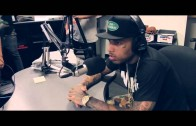 "Kid Ink ""Announces ""Almost Home"" EP Details & Joining Kendrick's ""GKMC"" Tour on Power 106 """