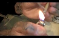 "Kid Ink ""Blowin Swishers [Official Smoke]]"""