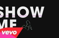 "Kid Ink Feat. Chris Brown ""Show Me (Lyric)"""