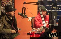 "Kid Ink Feat. Ill Will ""Talk Signing With RCA & Not With Other Majors"""