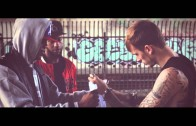 "Kid Ink Feat. MGK ""Hell & Back (Remix) [Behind the Scenes] """