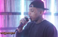 Kid Ink Freestyles On Tim Westwood