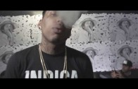 "Kid Ink ""Get You High Today """