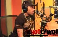 """Kid Ink """"Interview w/ DJ Whoo Kid: Discusses Label Rumors, Meek Mill etc"""""""