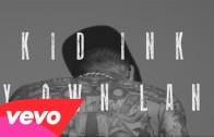 """Kid Ink """"Paving My Own Lane"""" Album Trailer"""