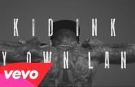 "Kid Ink ""Paving My Own Lane: No Option"""