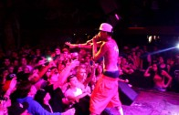 "Kid Ink ""Performs ""Is It You"" Off His New Album Live in Seattle"""