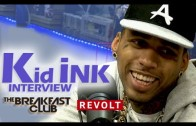 "Kid Ink ""Talks Decision To Move To Major Label"""