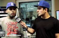 """Kid Ink """"Talks """"Up & Away"""" Album, Being a Child Actor, Female Collabs etc"""""""