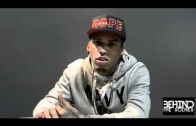 """Kid Ink """"Talks Working With Meek Mill, Dream Collab & More """""""