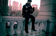 "Kid Ink ""Tuna Roll (Directed by Dan Centrone)"""