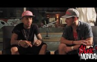 "Kid Ink ""Y&R Music Monday's Interview"""